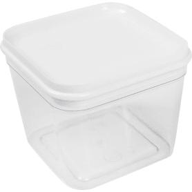 Контейнер для сыпучих продуктов Фикс 0.6 л