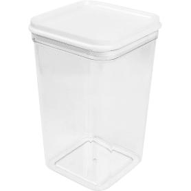 Контейнер для сыпучих продуктов Фикс 1,3 л