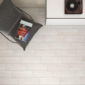 Керамогранит Woodland 20x60 см 1.08 м² цвет бежевый