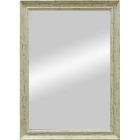 Зеркало декоративное «Классика», прямоугольник, 50x70 см, цвет антик