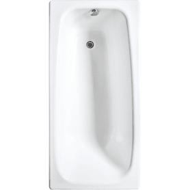 Ванна Ресса чугун 150x70 см