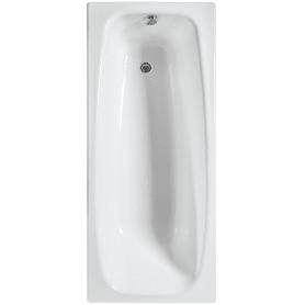 Ванна Ресса чугун 170x70 см