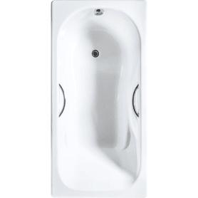Ванна Прада чугун 150x75 см