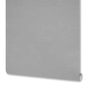 Обои флизелиновые Inspire Maxence Granit 3 серые 1.06 м