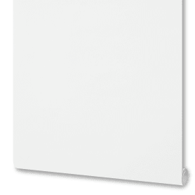Обои флизелиновые Inspire Pablo белые 1.06 м White 0