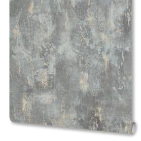 Обои флизелиновые Inspire Albert серые 0.53 м