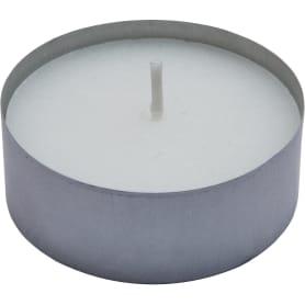 Набор свечей чайных «Макси», 10 шт.