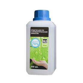 Средство для рук с антибактериальным эффектом Valo Clean, 250 мл