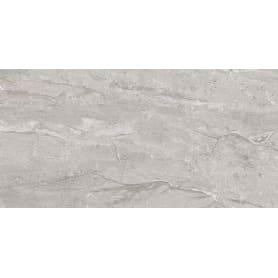 Плитка настенная Marmo Milano 30х60 см 1.44 м² цвет серый