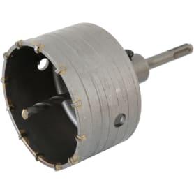 Коронка по кирпичу SDS-plus Спец 100 мм