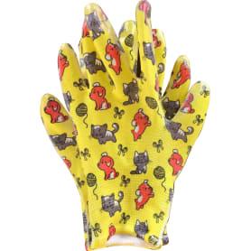 Перчатки для детей 6-8 лет