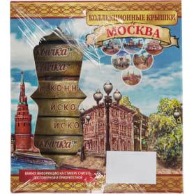 Крышка Твист-офф III-82 «Москвичка»