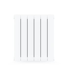Радиатор Rifar Flip B500/75, 6 секций, биметалл