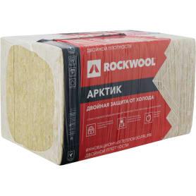Роквул АРКТИК 150 мм 2.4 м²