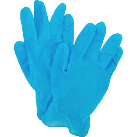 Перчатки нитриловые размер L, 10 шт
