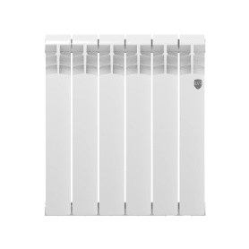 Радиатор биметаллический RT Vittoria B500, 6 секции