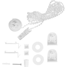 Механизм для рулонной шторы Inspire 40-120 см, цвет белый