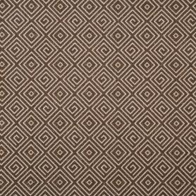 Ковровое покрытие «Оти», 2 м, цвет коричневый