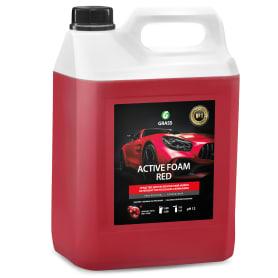 Активная пена Grass Active Foam Red, 5.8 кг