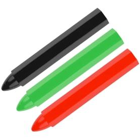 Набор восковых разметочных карандашей, 3 шт.