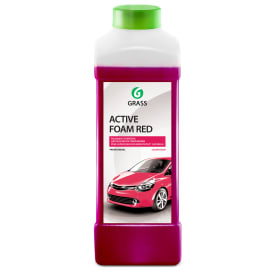 Активная пена Grass Active Foam Red 1 л