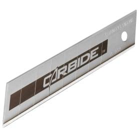 Лезвие для ножа FatmaxFm Carbide 18 мм, 10 шт.