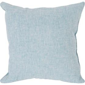 Подушка Looks 40х40 см цвет бирюзовый