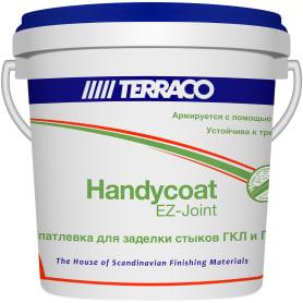 Шпатлёвка для швов Terraco Handycoat EZ-Joint 1.5 кг