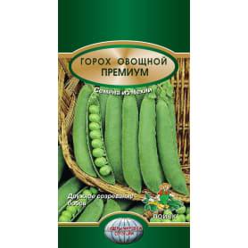Семена Горох овощной «Премиум»