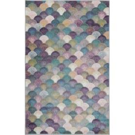 Ковёр полипропилен Bright L025 150x230 см