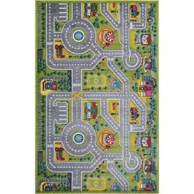 Ковёр полипропилен Art Kids LM11 150x230 см