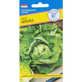 Семена Салат «Ирбид»