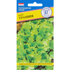 Семена Салат «Транвия»