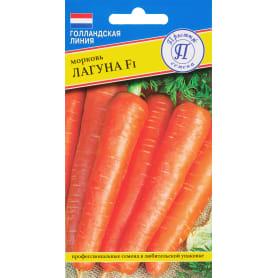 Семена Морковь на ленте «Лагуна» F1