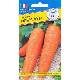 Семена Морковь на ленте «Олимпо» F1
