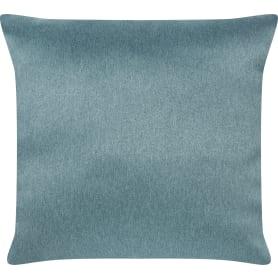 Подушка Glasgow 50x50 см цвет зелёный
