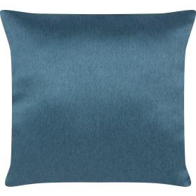 Подушка Glasgow 50x50 см цвет синий