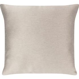 Подушка Glasgow 50x50 см цвет коричневый