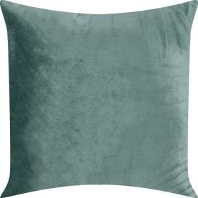 Подушка Jimena 40x40 см цвет зелёный