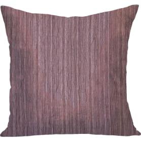 Подушка Maren 45x45 см цвет оранжевый