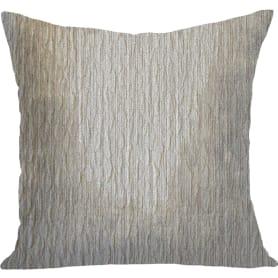 Подушка Maren 45x45 см цвет бежевый
