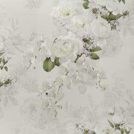 Обои флизелиновые Elysium Рассвет белые 1.06 м Е85400