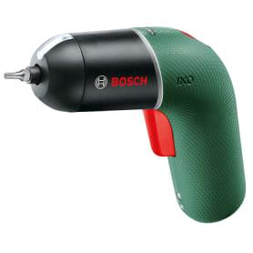Отвертка аккумуляторная Bosch IXO VI Classic, 3.6 В Li-ion 1.5 Ач