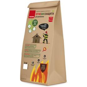 Огнебиозащита сухая Neomid ОЗС 21 I и II группа, 2 кг