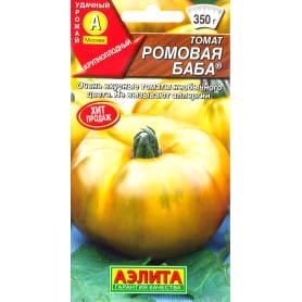 Семена Томат «Ромовая баба»
