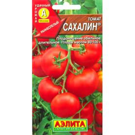 Семена Томат «Сахалин»