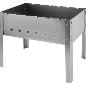 Мангал разборный Compact 40x25 см