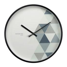 Часы настенные Troykatime «Ромбы» ø30 см