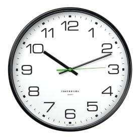 Часы настенные Troykatime «Акцент» ø30 см