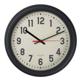 Часы настенные Troykatime «Индастри» ø30.5 см